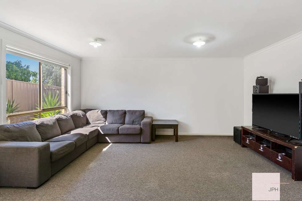 Second view of Homely house listing, 11/107 St Killian Street, White Hills VIC 3550