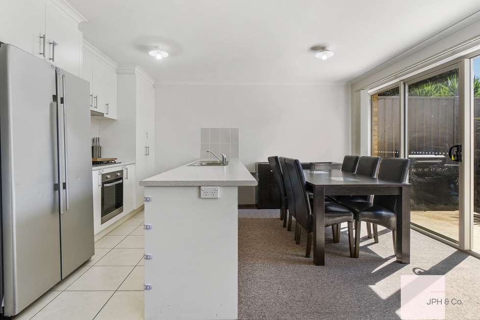 Third view of Homely house listing, 11/107 St Killian Street, White Hills VIC 3550