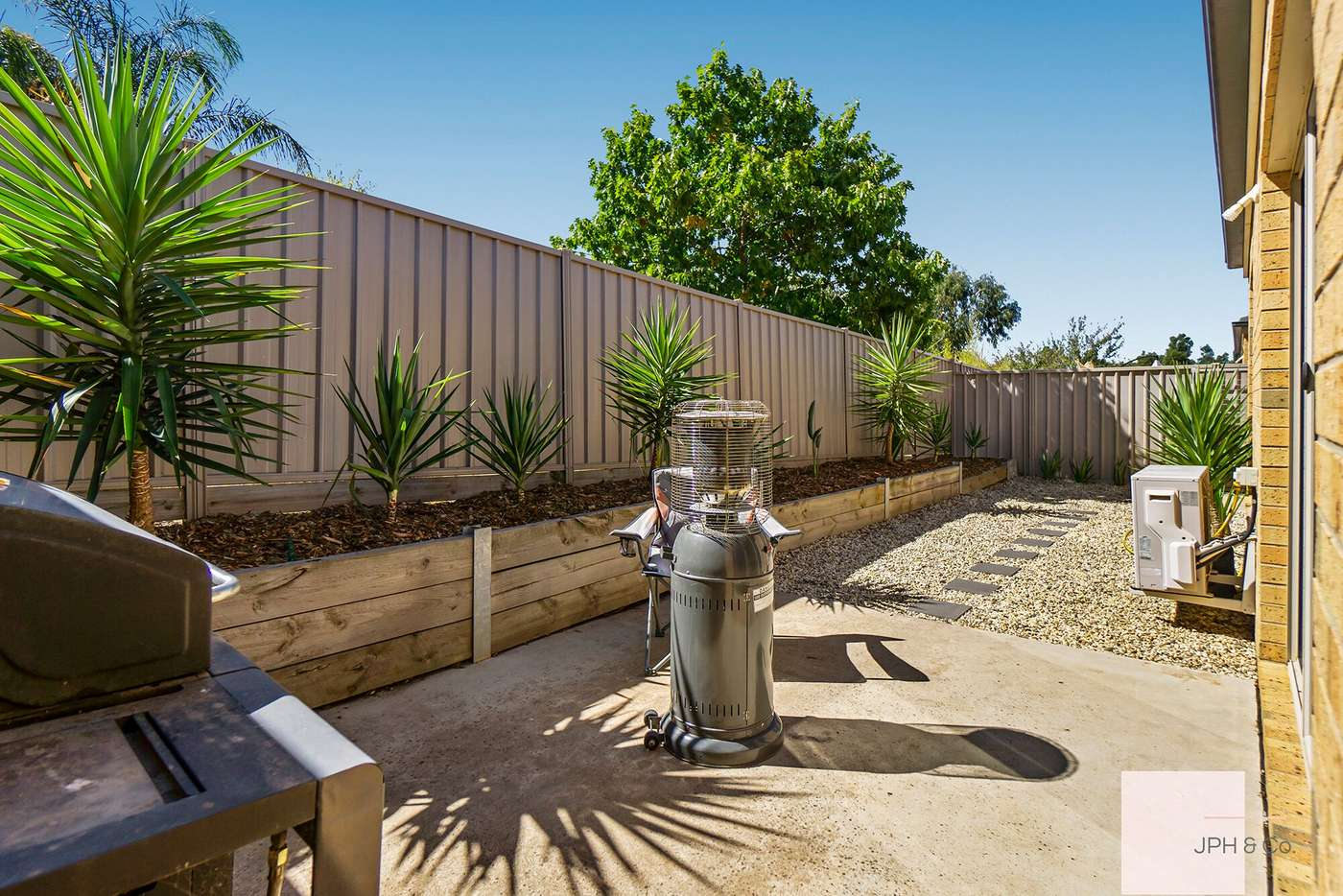Fifth view of Homely house listing, 11/107 St Killian Street, White Hills VIC 3550