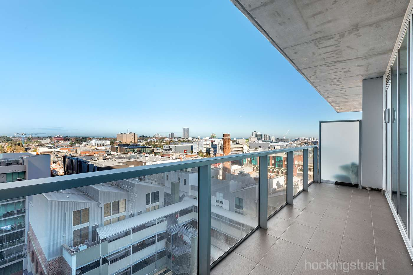 Main view of Homely apartment listing, 913/15 Clifton Street, Prahran VIC 3181