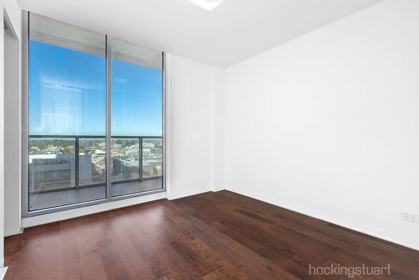 Fifth view of Homely apartment listing, 913/15 Clifton Street, Prahran VIC 3181