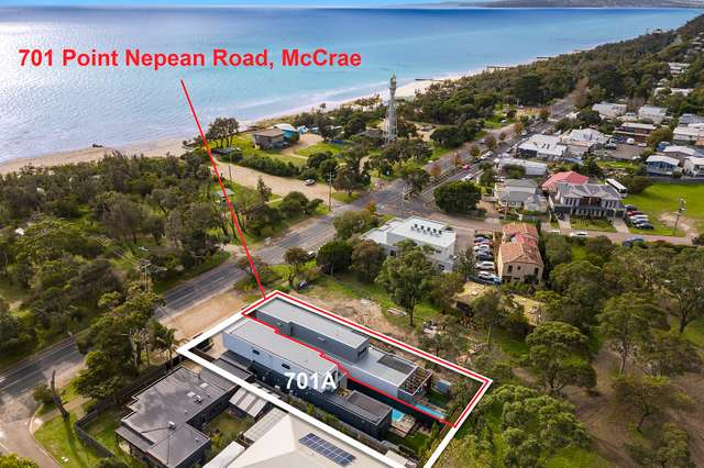 701 Point Nepean Road, Mccrae VIC 3938