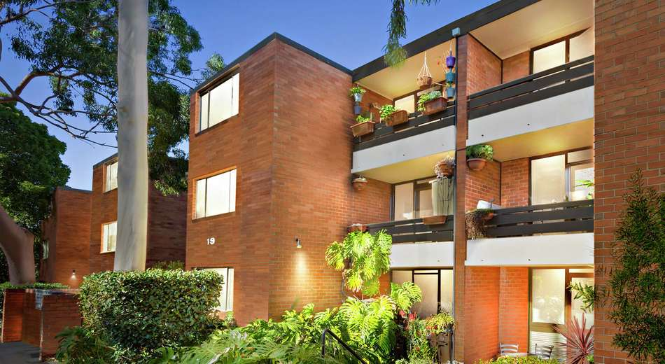 20/19 Wood Street, North Melbourne VIC 3051