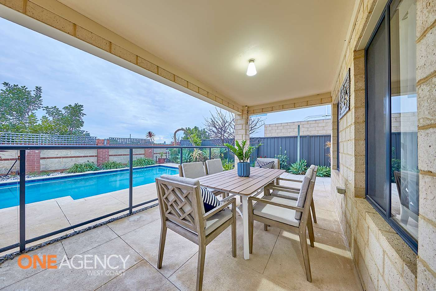 Fifth view of Homely house listing, 14 Houston Place, Mount Claremont WA 6010