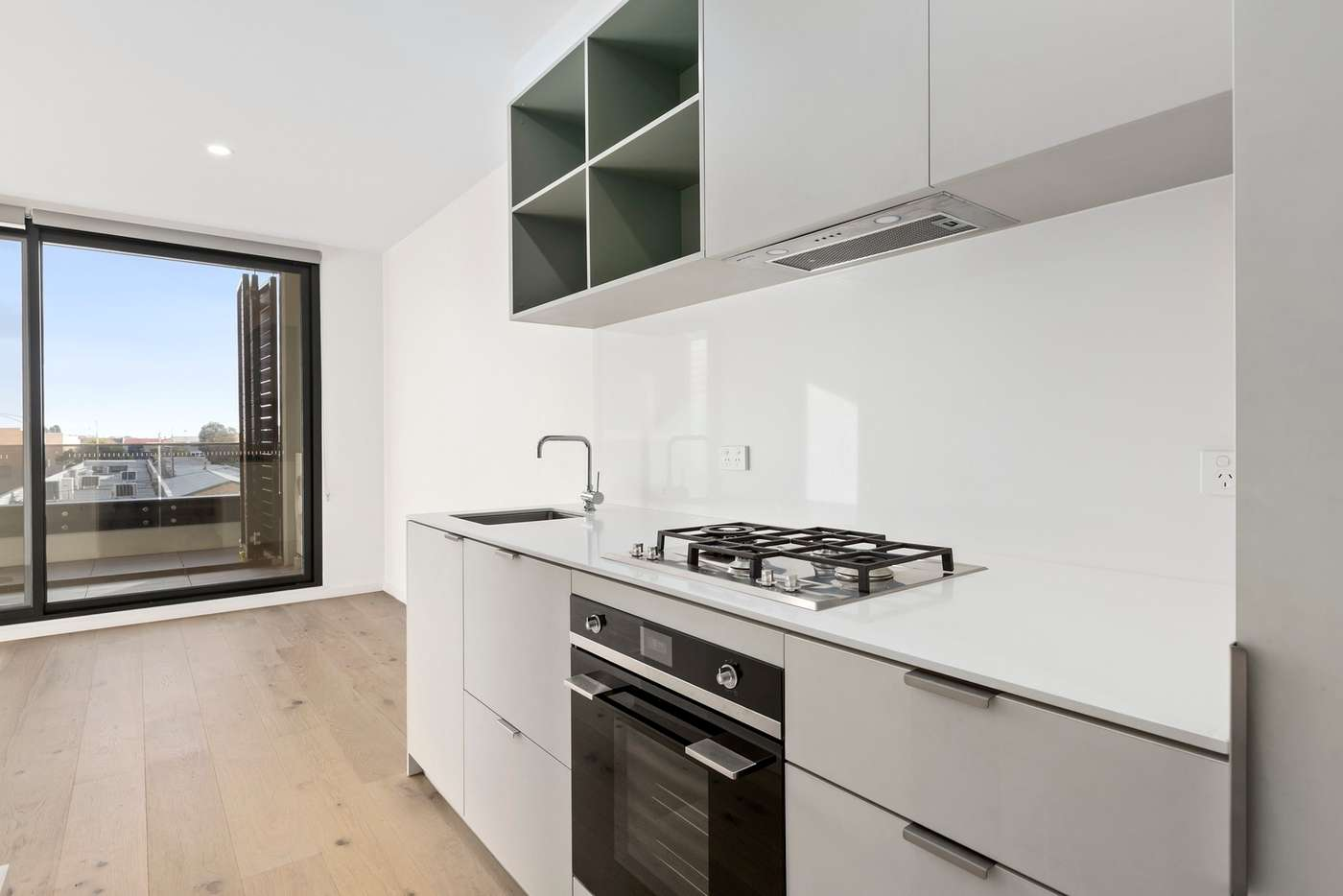 Main view of Homely apartment listing, 201/808-810 Sydney Road, Brunswick, VIC 3056