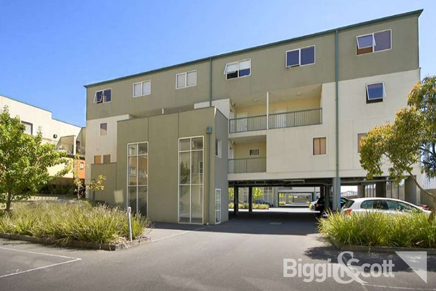Main view of Homely apartment listing, 6/18 Wests Road, Maribyrnong VIC 3032