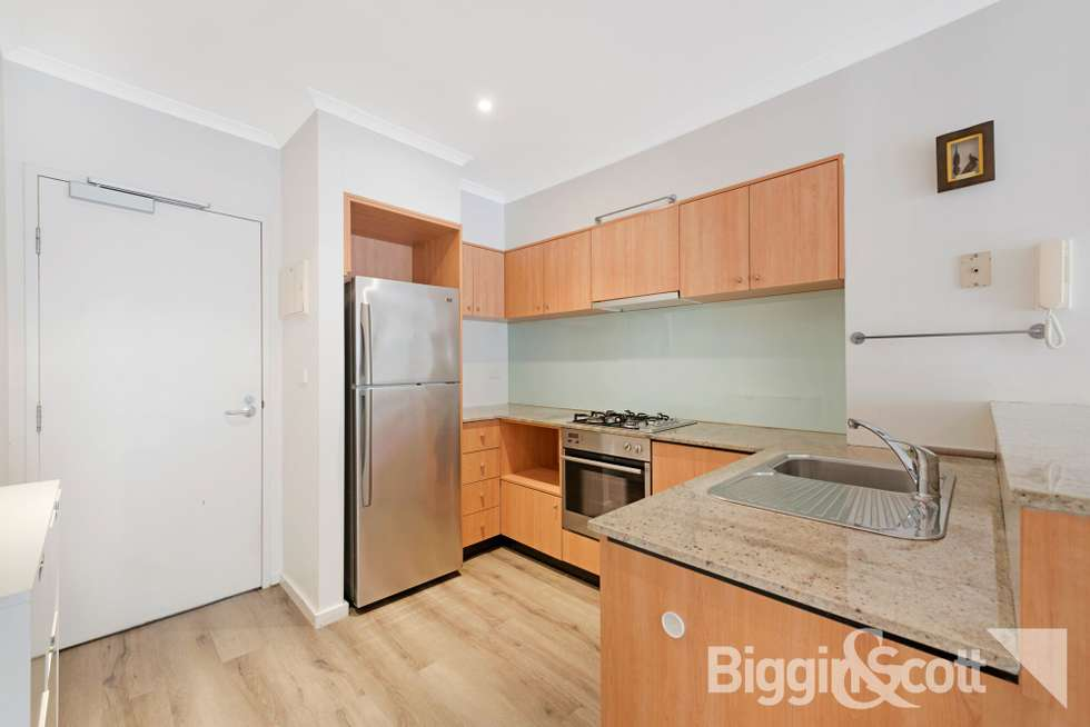 Second view of Homely apartment listing, 6/18 Wests Road, Maribyrnong VIC 3032