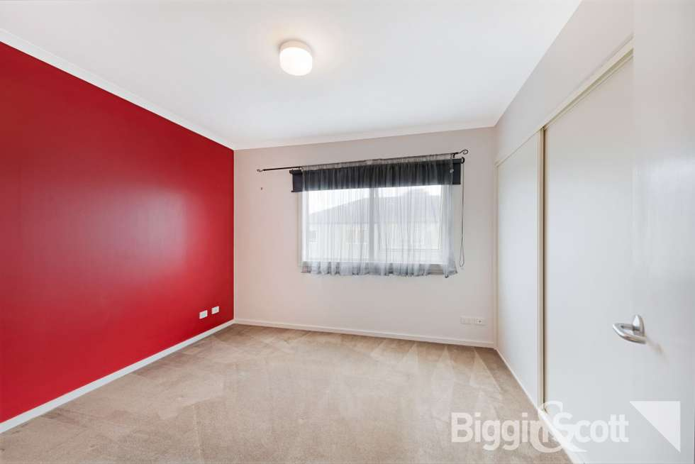Fifth view of Homely apartment listing, 6/18 Wests Road, Maribyrnong VIC 3032