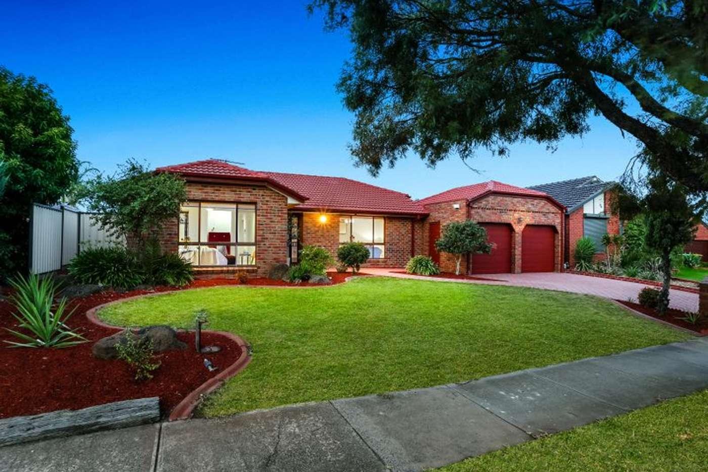 Main view of Homely house listing, 12 Wanaka Drive, Taylors Lakes VIC 3038