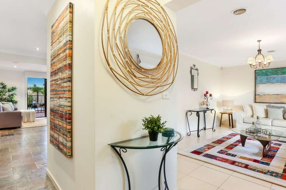 Second view of Homely house listing, 12 Wanaka Drive, Taylors Lakes VIC 3038