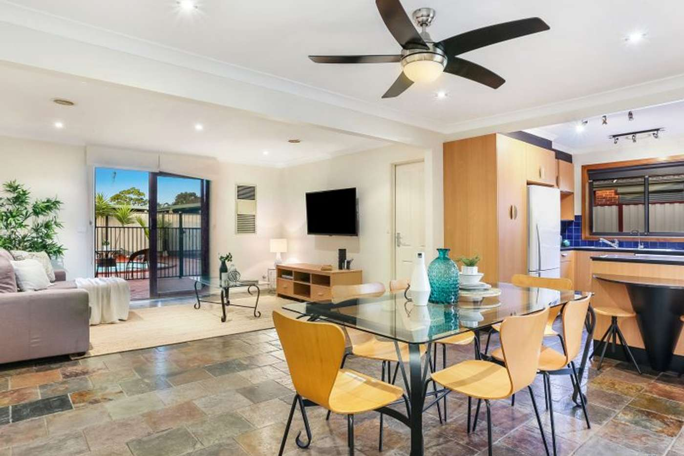 Sixth view of Homely house listing, 12 Wanaka Drive, Taylors Lakes VIC 3038