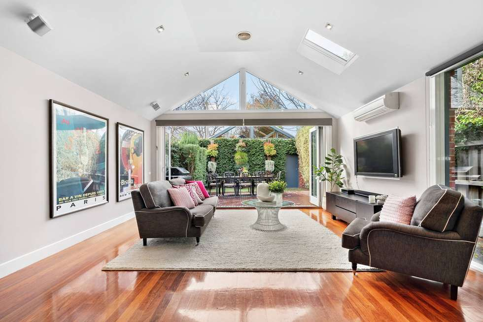 Second view of Homely house listing, 69 Ruskin Street, Elwood VIC 3184