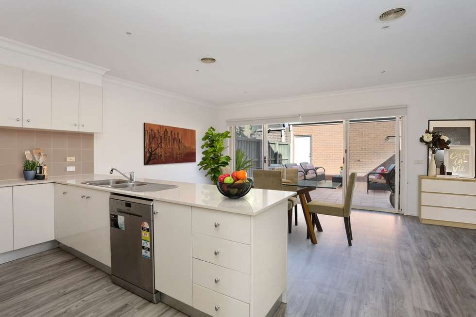 Second view of Homely townhouse listing, 5 Wentworth Drive, Taylors Lakes VIC 3038