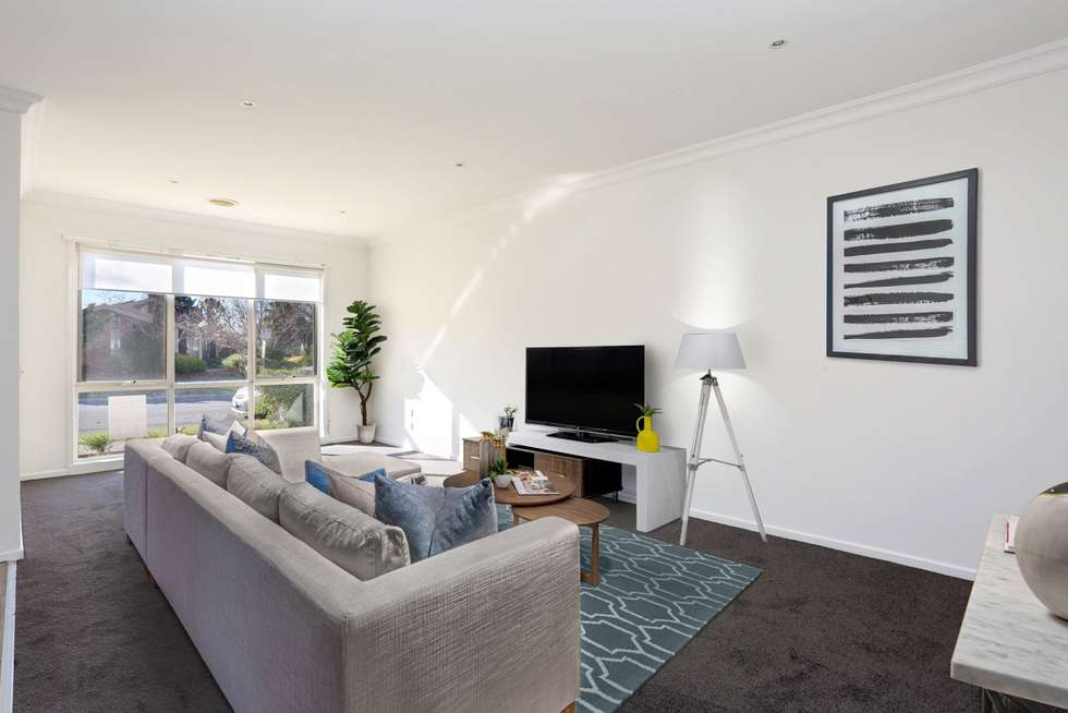 Third view of Homely townhouse listing, 5 Wentworth Drive, Taylors Lakes VIC 3038