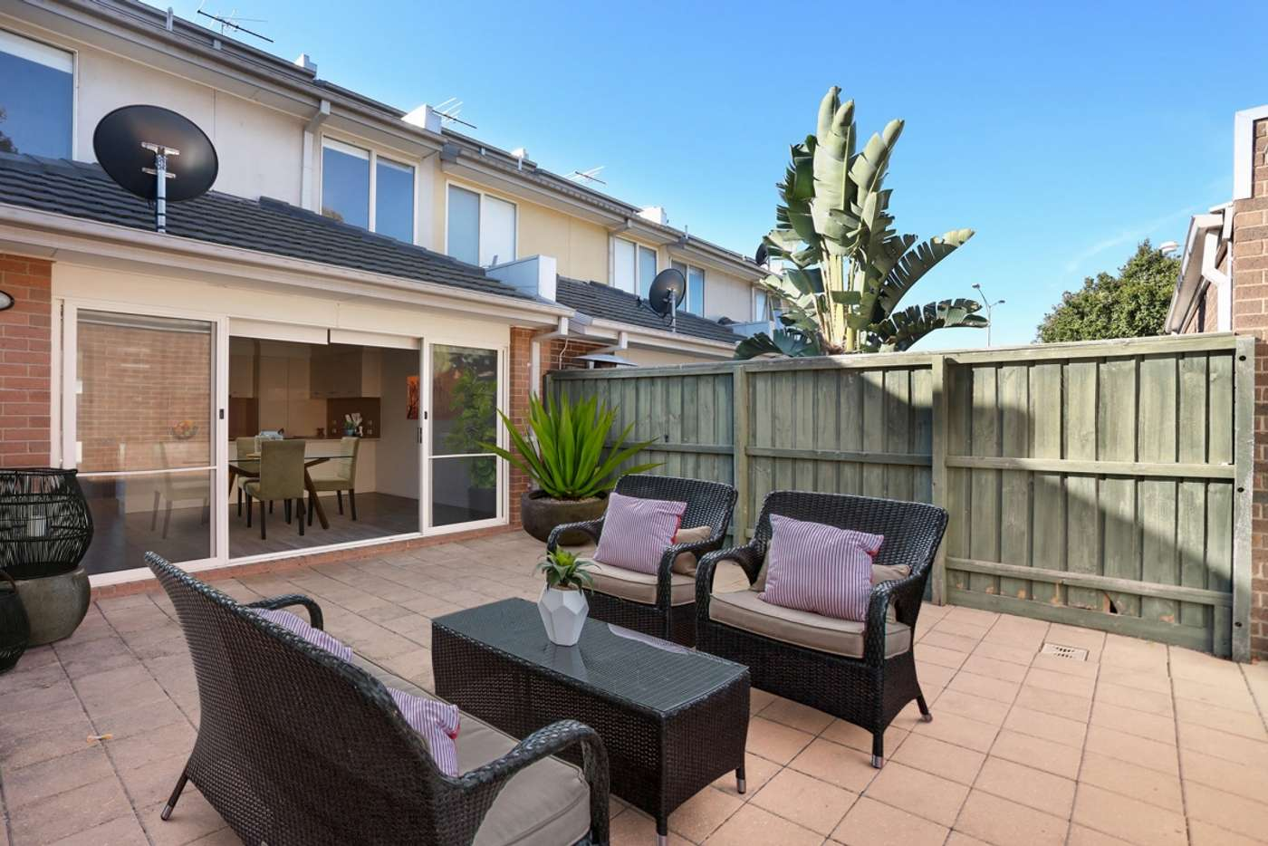 Sixth view of Homely townhouse listing, 5 Wentworth Drive, Taylors Lakes VIC 3038