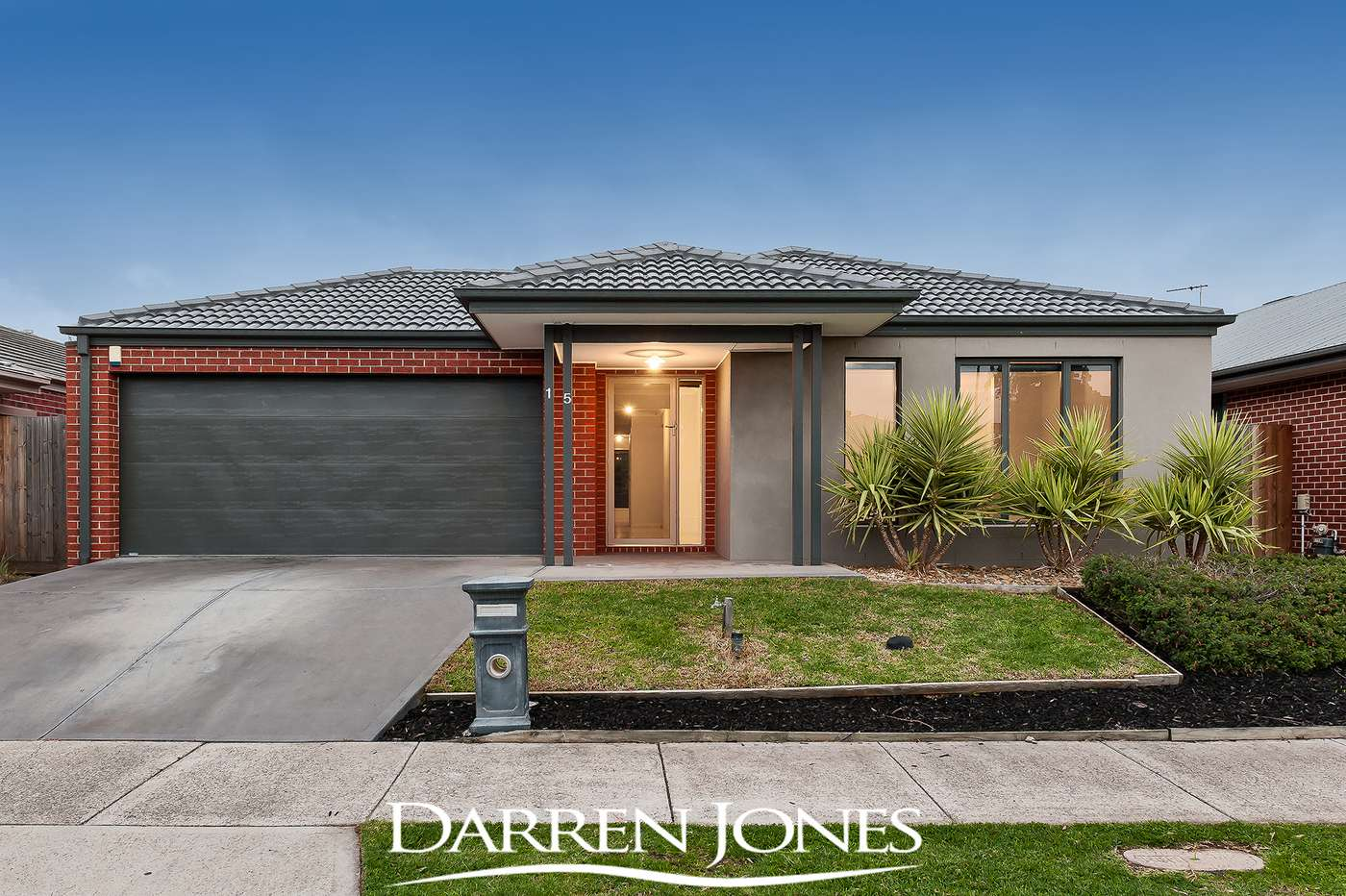 Main view of Homely house listing, 15 Sunstone Boulevard, Doreen, VIC 3754