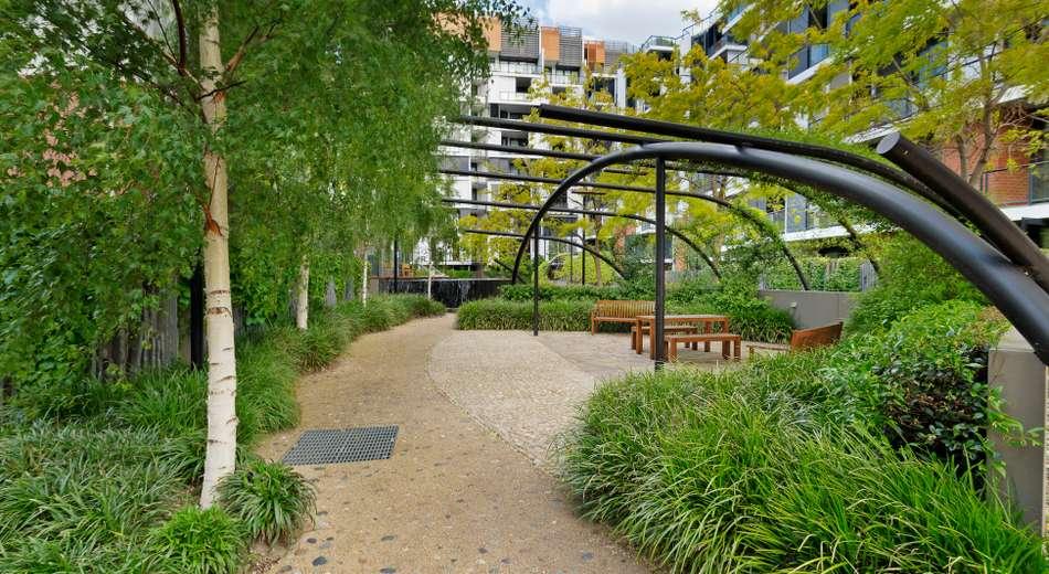 311/9 Commercial Road, Melbourne VIC 3004