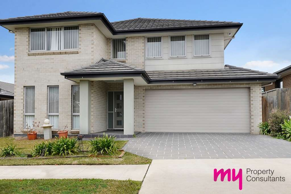 Main view of Homely house listing, 9 Rixon Street, Oran Park, NSW 2570