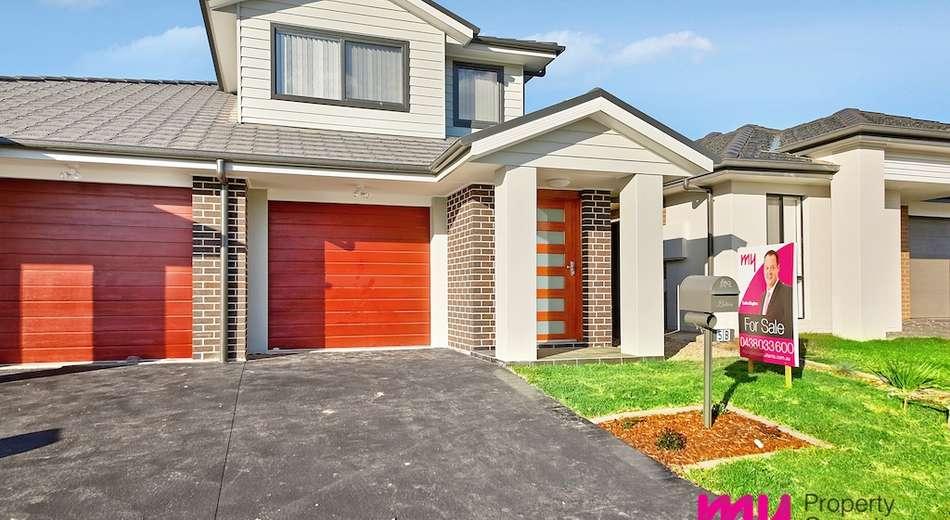 5B Bibb Avenue, Cobbitty NSW 2570