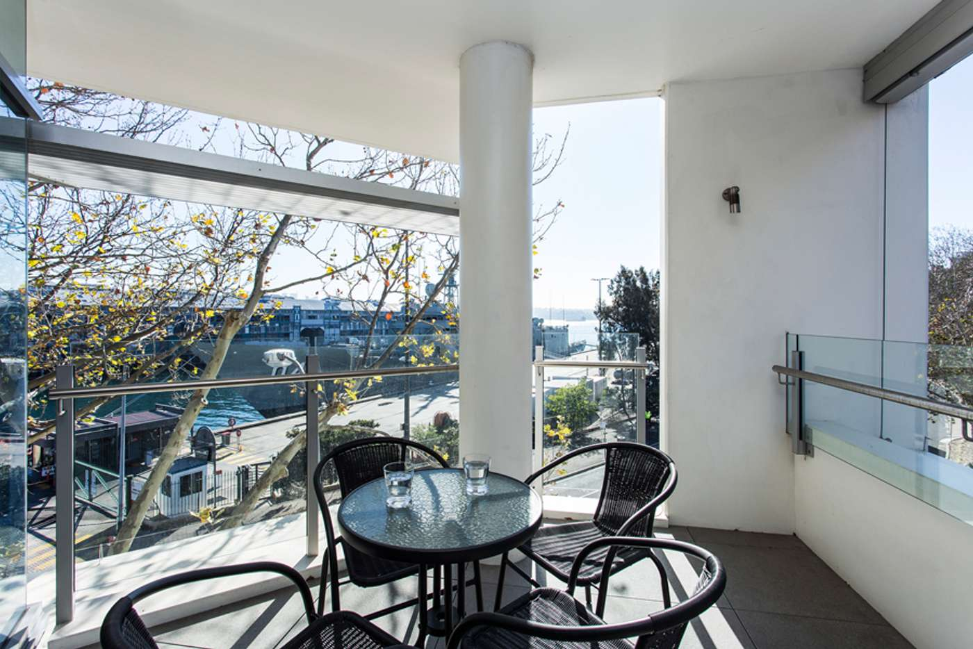 Main view of Homely apartment listing, 304/65 Cowper Wharf Roadway, Woolloomooloo NSW 2011