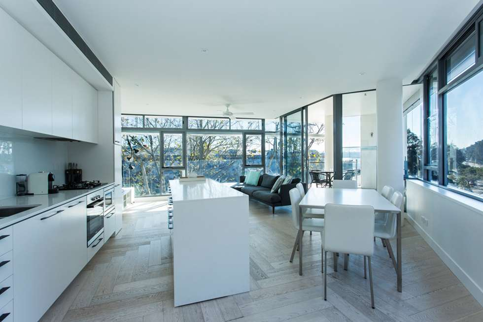Fourth view of Homely apartment listing, 304/65 Cowper Wharf Roadway, Woolloomooloo NSW 2011