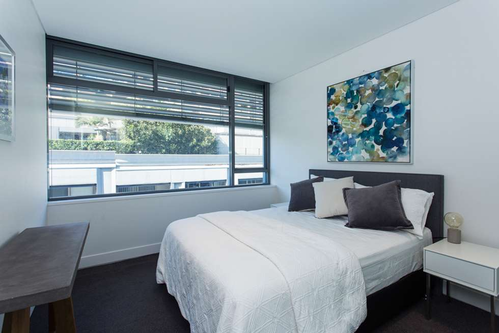 Fifth view of Homely apartment listing, 304/65 Cowper Wharf Roadway, Woolloomooloo NSW 2011