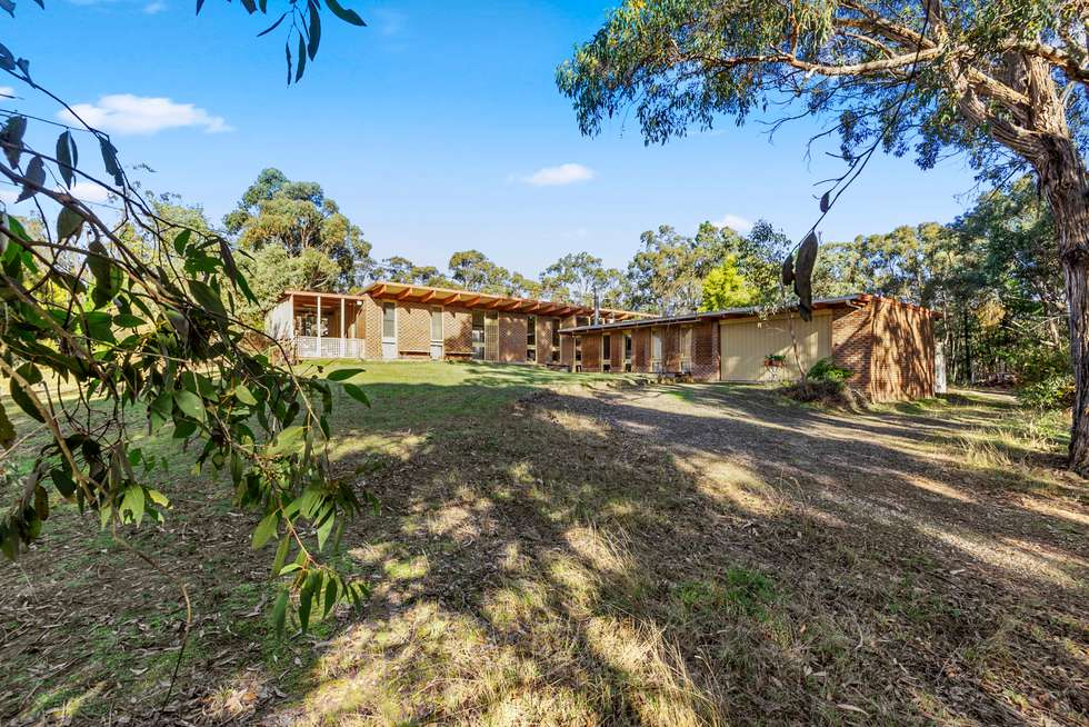 Fourth view of Homely house listing, 199 Forbes Road, Macedon VIC 3440