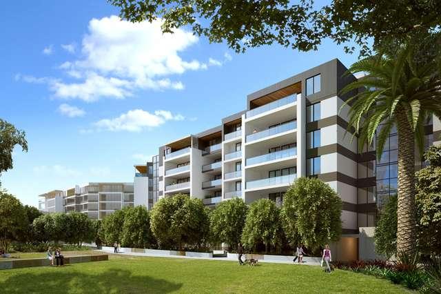 N506/2 Lardelli Drive, Ryde NSW 2112