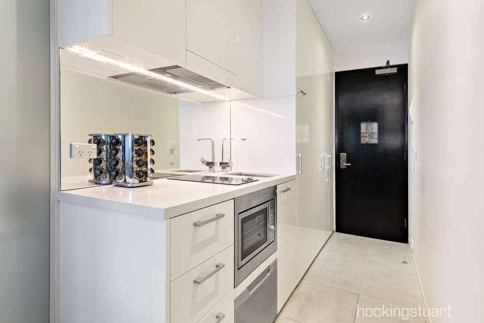 Third view of Homely apartment listing, 906/435 Nepean Highway, Frankston VIC 3199