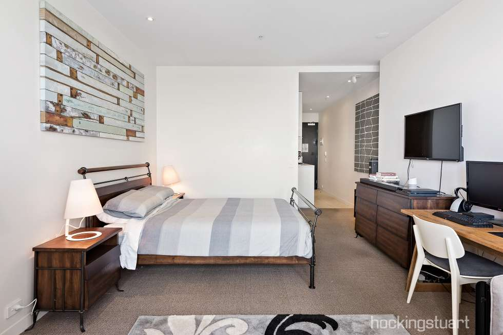 Fourth view of Homely apartment listing, 906/435 Nepean Highway, Frankston VIC 3199