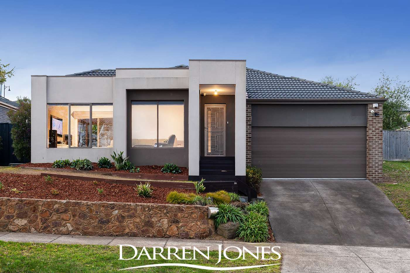 Main view of Homely house listing, 31 Lillian Street, Doreen, VIC 3754