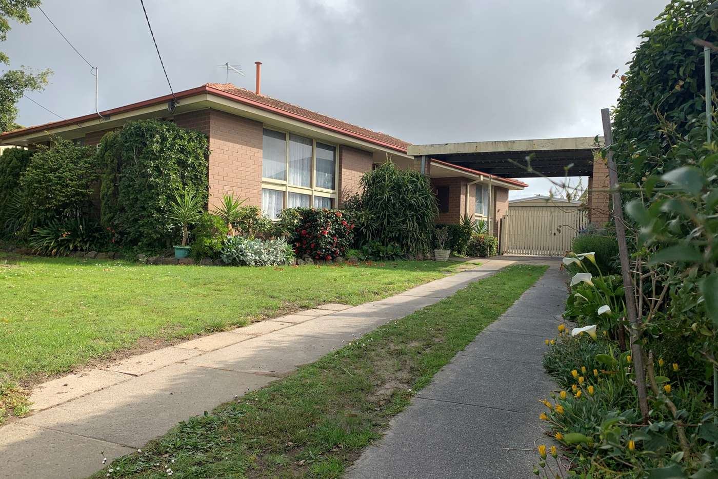 Main view of Homely house listing, 37 Kent Road, Narre Warren VIC 3805