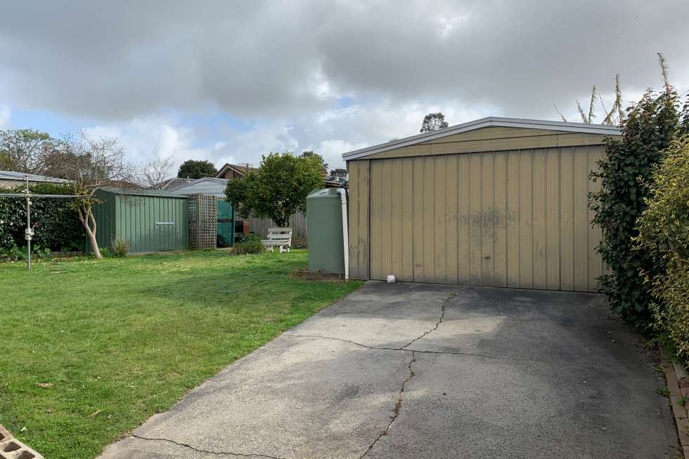 Fifth view of Homely house listing, 37 Kent Road, Narre Warren VIC 3805