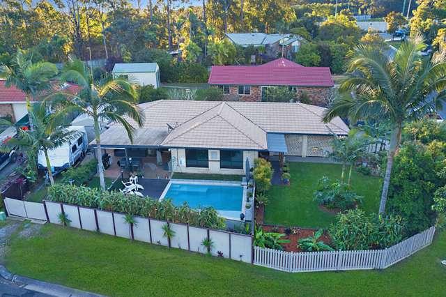 16 Bellcarra Place, Little Mountain QLD 4551