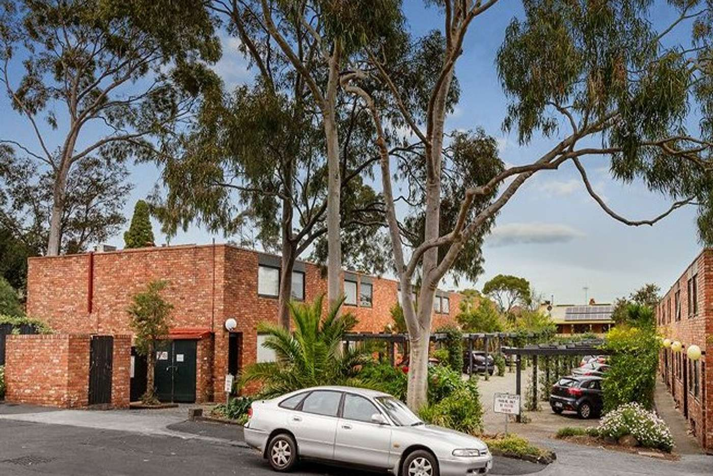 Main view of Homely apartment listing, 3/16 Goodwood Street, Richmond VIC 3121