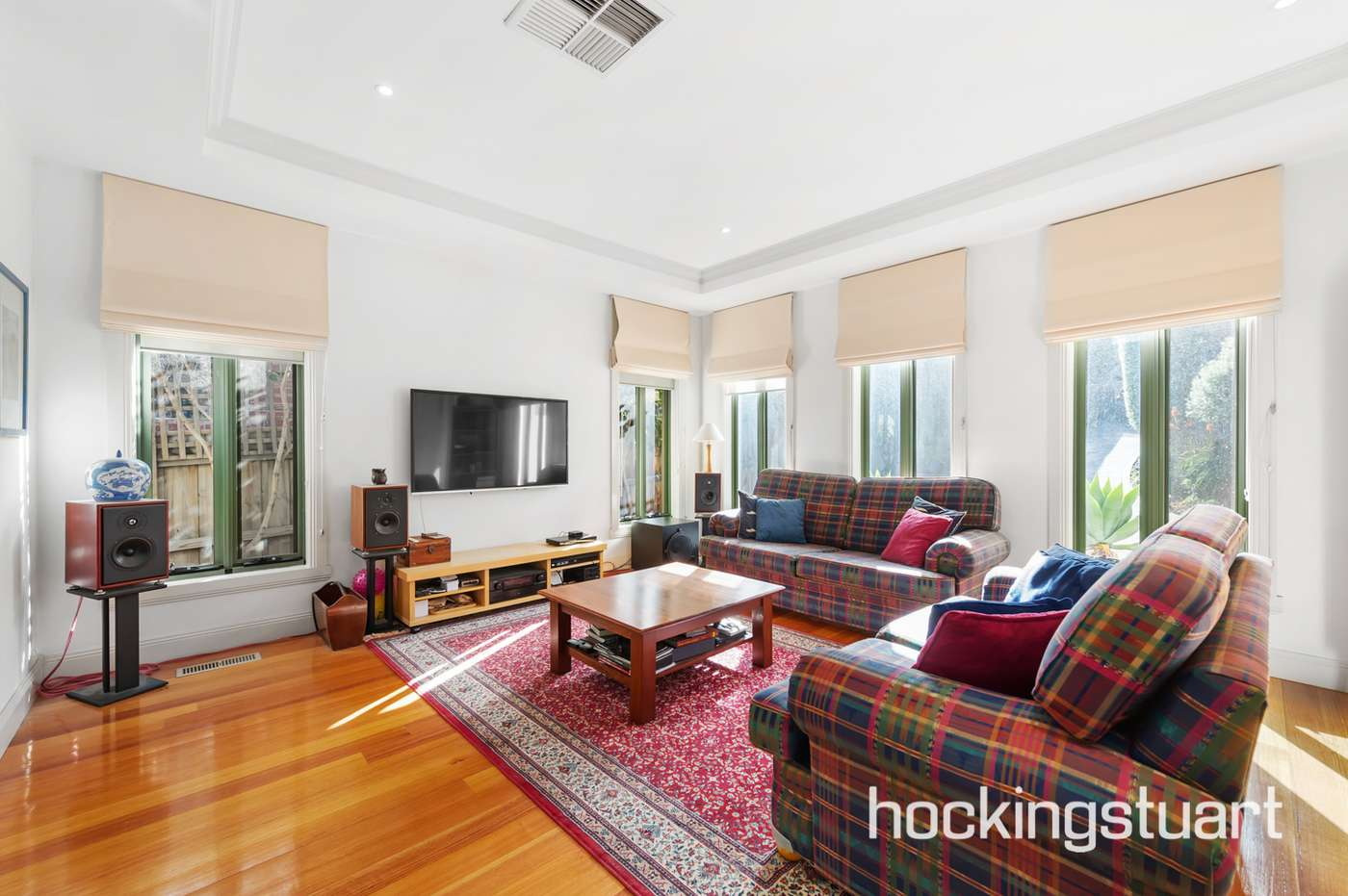 Main view of Homely unit listing, 2/1 Corio Street, Moonee Ponds, VIC 3039