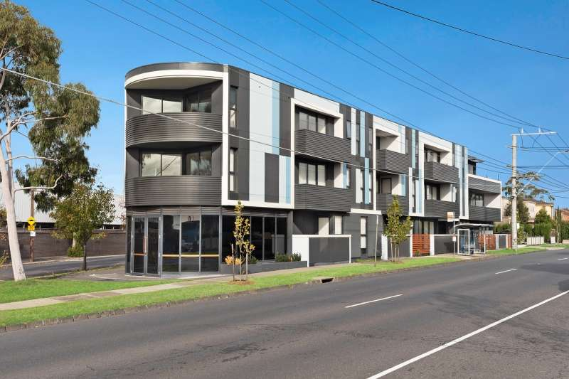 Main view of Homely apartment listing, 5/1 Langs Road, Ascot Vale, VIC 3032