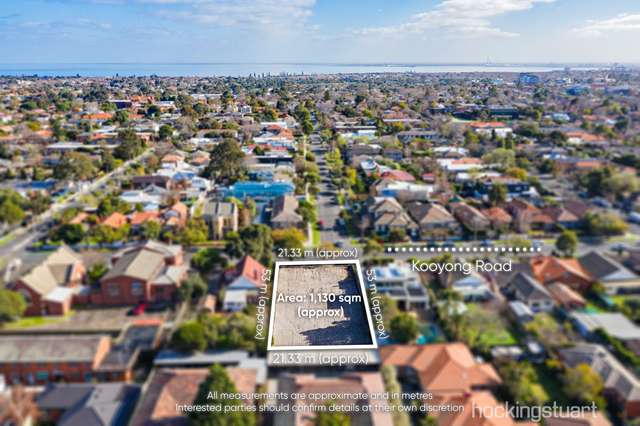 398 - 400 Kooyong Road, Caulfield South VIC 3162