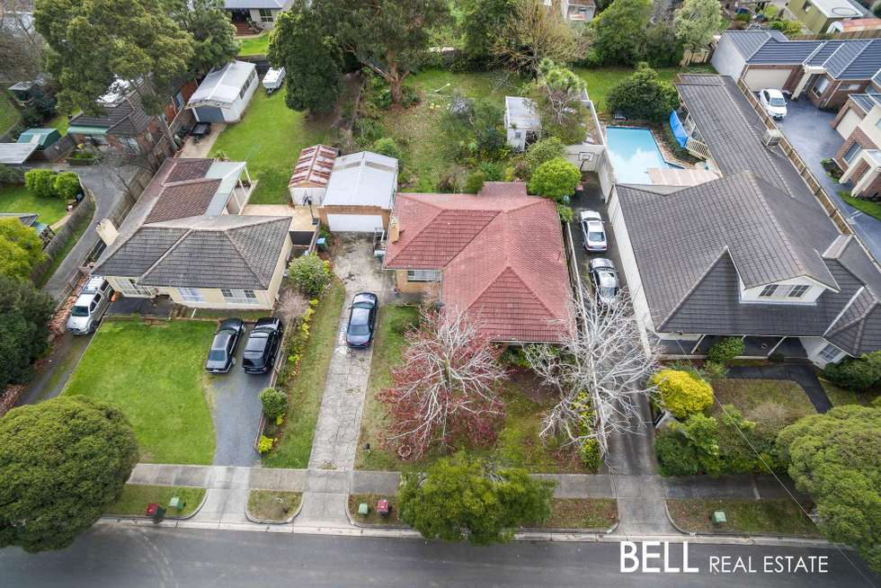 Second view of Homely house listing, 35 Belmont Road West, Croydon South VIC 3136