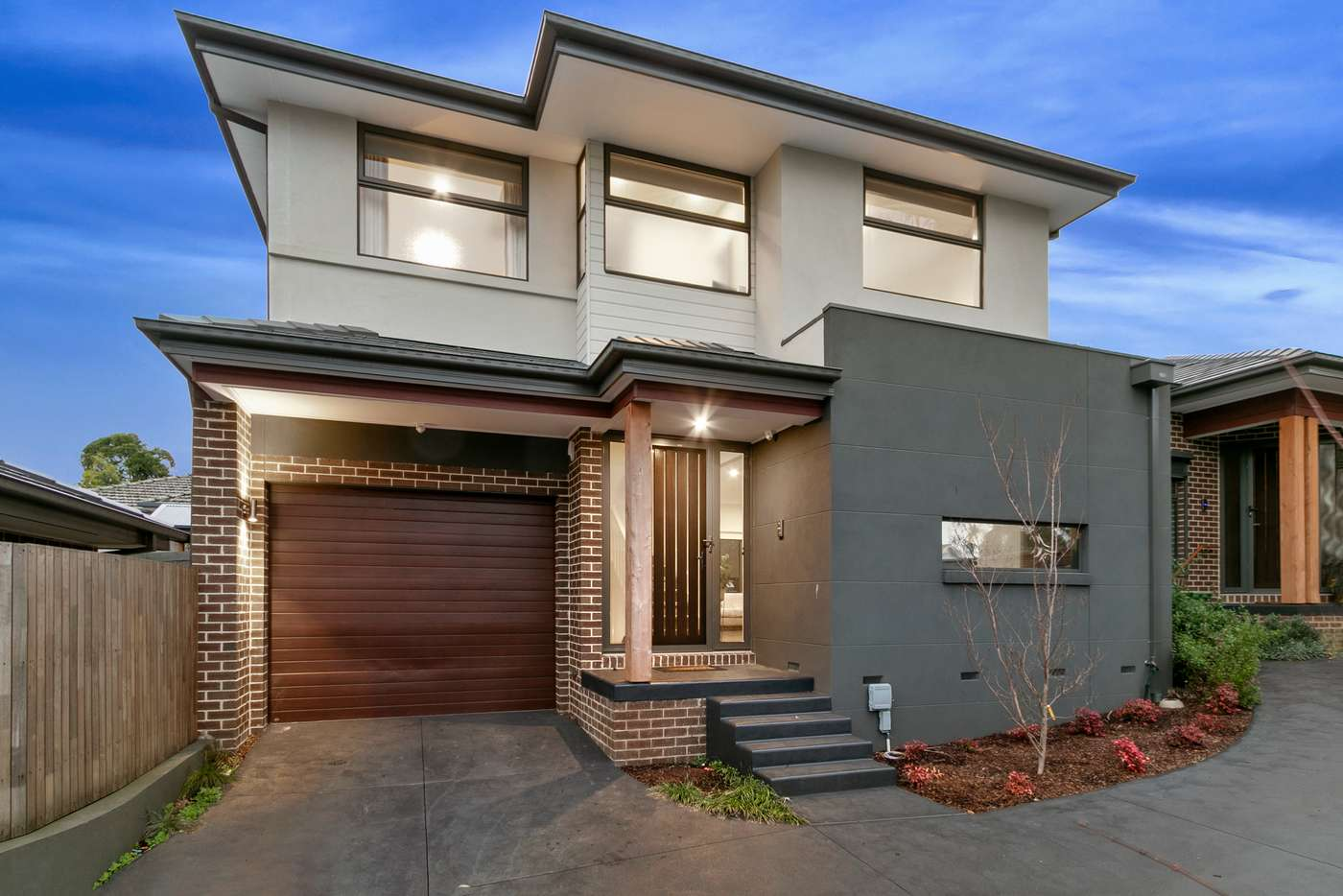 Main view of Homely townhouse listing, 2/34 Belmont Road West, Croydon South VIC 3136