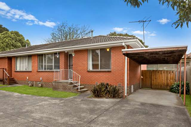 3/8 Lording Street, Ferntree Gully VIC 3156
