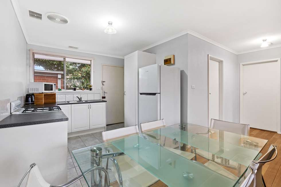 Second view of Homely unit listing, 3/8 Lording Street, Ferntree Gully VIC 3156