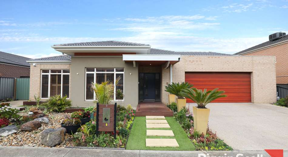 5 Wilton Green, Derrimut VIC 3026