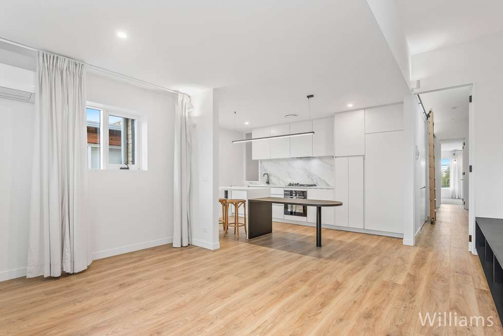 Third view of Homely apartment listing, 11A Ross Road, Altona North VIC 3025