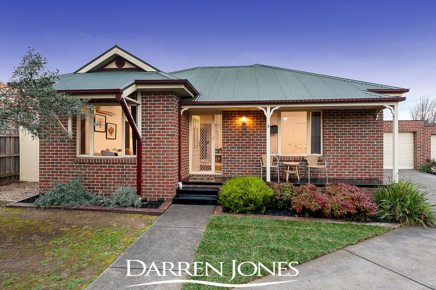 Main view of Homely unit listing, 3/62 Rattray Road, Montmorency, VIC 3094