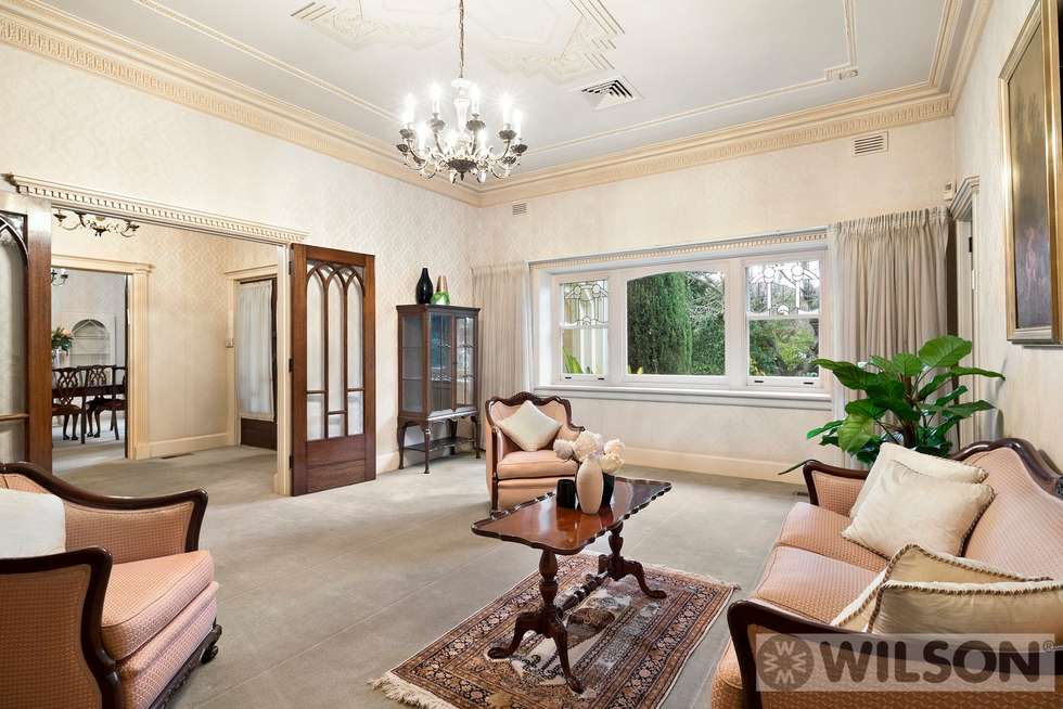 Second view of Homely house listing, 21 Balaclava Road, St Kilda East VIC 3183