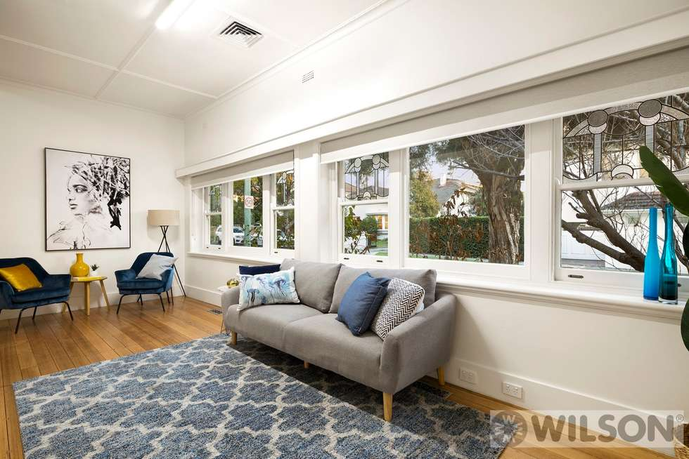 Fifth view of Homely house listing, 21 Balaclava Road, St Kilda East VIC 3183