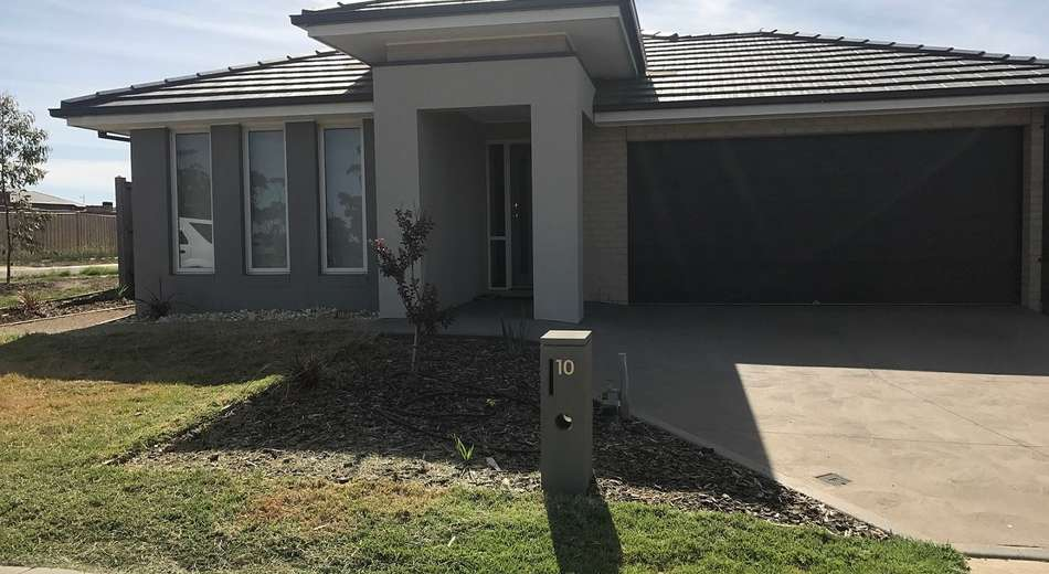 10 Musk Place, Wyndham Vale VIC 3024