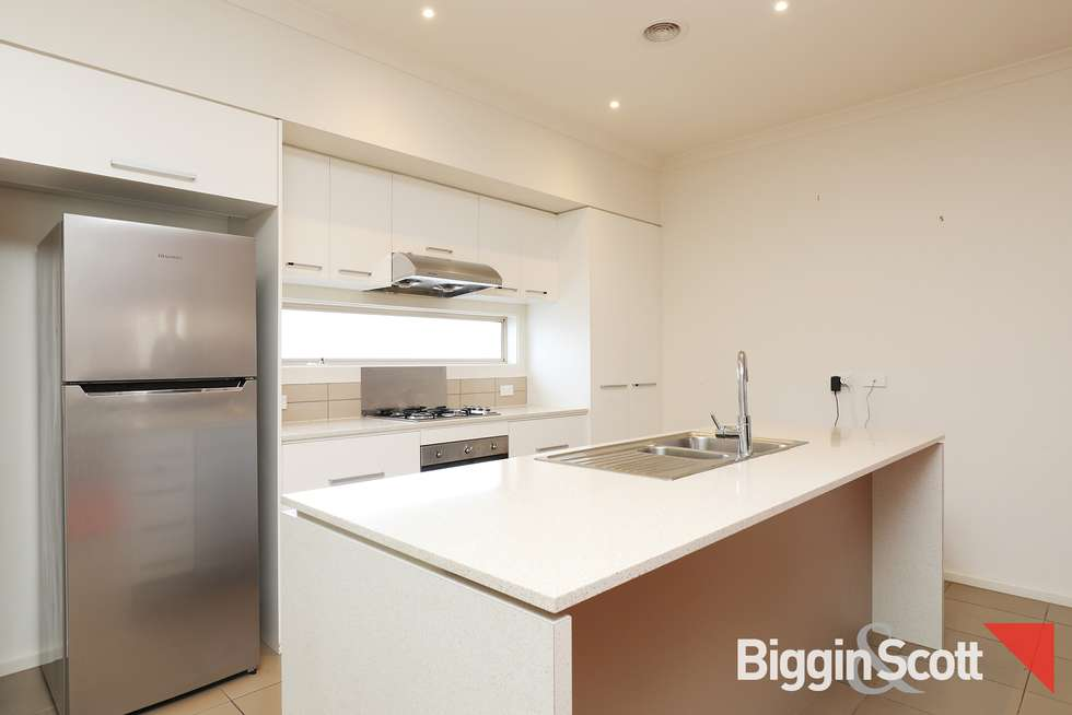 Second view of Homely townhouse listing, 35 Callaway Boulevard, Sunshine West VIC 3020