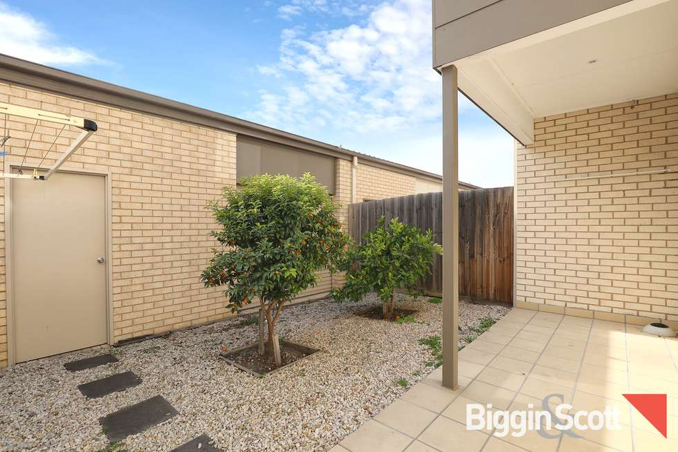 Fifth view of Homely townhouse listing, 35 Callaway Boulevard, Sunshine West VIC 3020